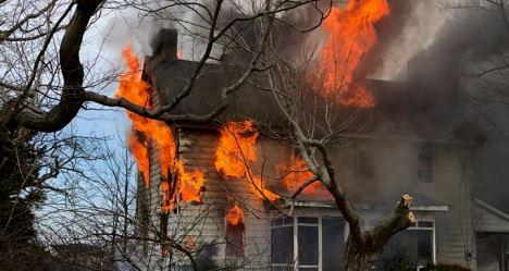 DelawareFirefighters com - Delaware Fire and EMS FEMA Grant